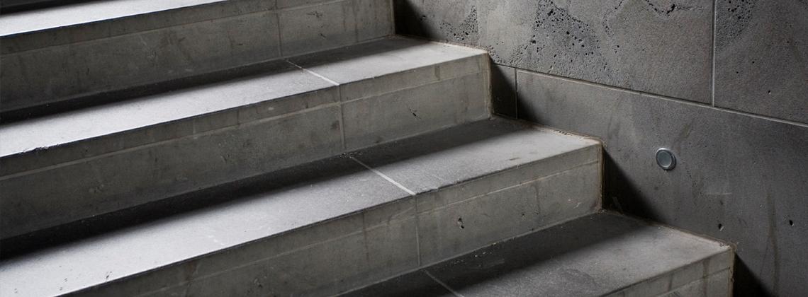 Treppe