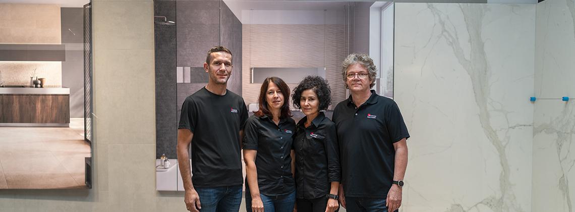 carrelages team